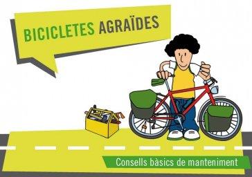 Bicicletes Agraïdes