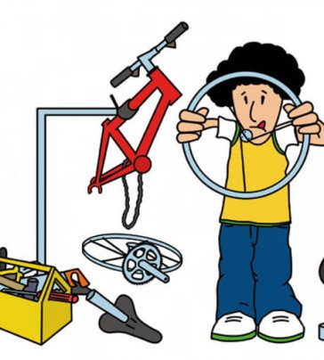 Saps com regalar una bici sense haver-la de comprar?