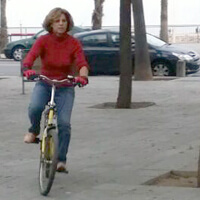 Classes particulars per aprendre a anar en bici