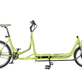 Cargo Bike Rapid