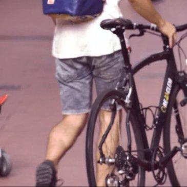 Biciclot i La Cicleria impulsen un vídeo sobre ciclisme urbà