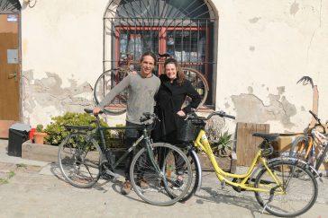 """""""Volem arribar a què un 5% dels desplaçaments a la ciutat es facin en bici l'any 2020"""""""
