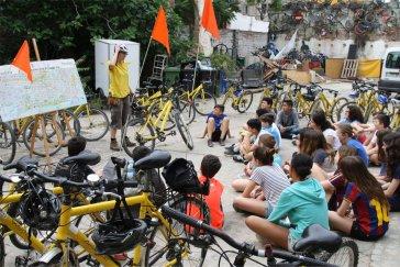 El mètode 1BICI+ forma més de 14.000 nous ciclistes en cinc anys