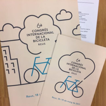 El 6è Congrés Internacional de la Bici de Reus reuneix al sector