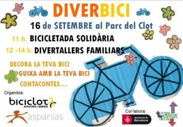 Biciclot participa a la setmana de la mobilitat sostenible i segura