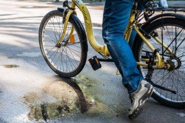 Curs d'aprendre a anar en bici Bàsic I Cod. V-198