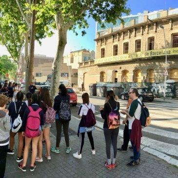 Novetats al nou catàleg d'activitats escolars per al curs 2018/2019