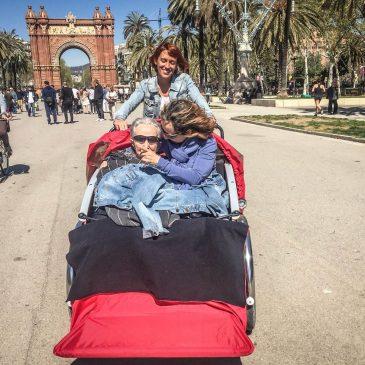 En bici sense edat es consolida com un projecte de ciutat