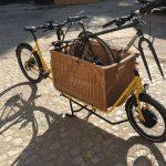 Biciclot Cargo