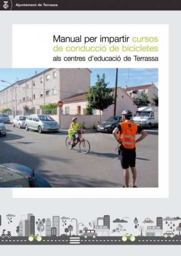 Manual de la bicicleta a l'institut