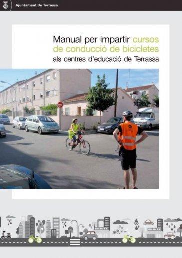 Manual de la bicicleta a l'institut
