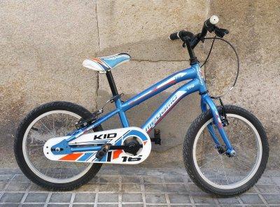 Megamo Infantil 16″ (Còpia)