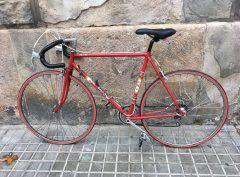 Bicicleta carretera Clàssica