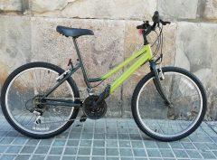Infantil –  Per pedalar