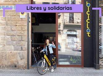 2. Bicicletas para todas