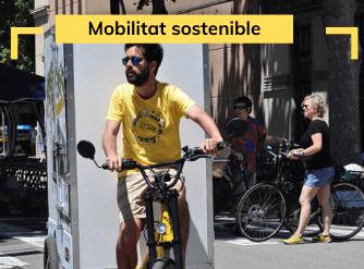 7. Biciclot aliada en mobilitat