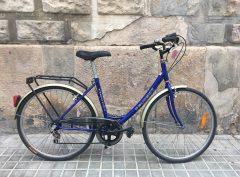 Peugeot passeig Blau