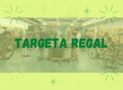 Tarja-Regal Curs Rebiciclem