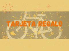Tarjeta-Regalo Clase particular VéSenBICI