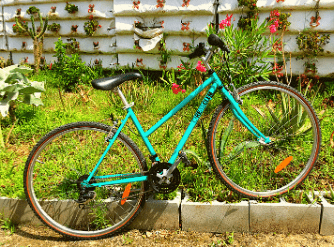 3. Consum responsable – Bicicleta sostenible